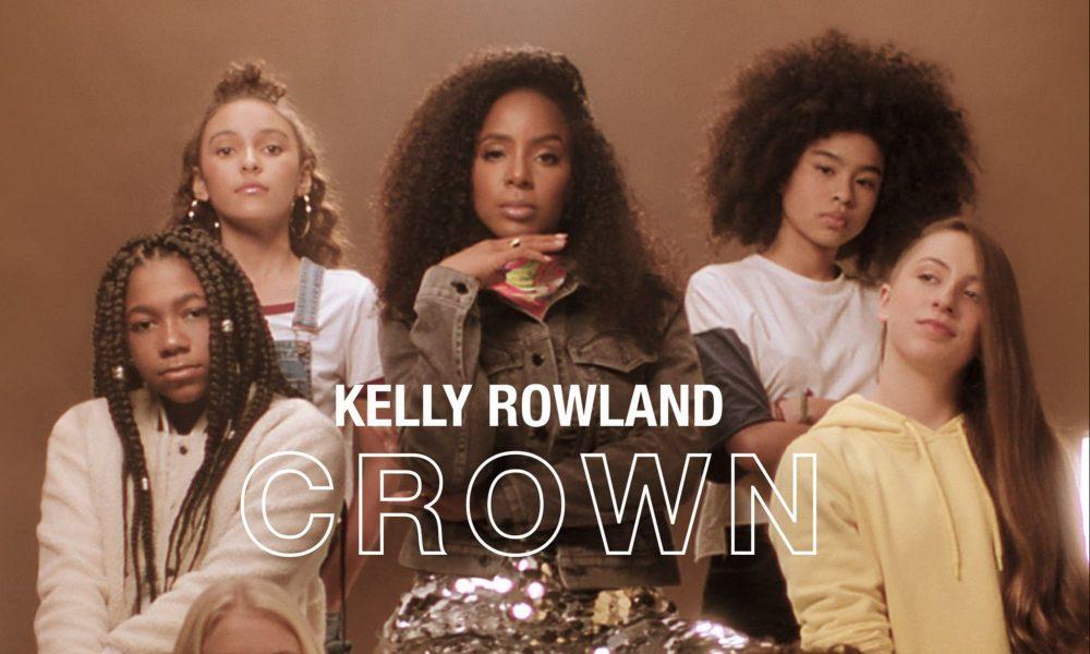 Kelly Rowland. Foto: Divulgação