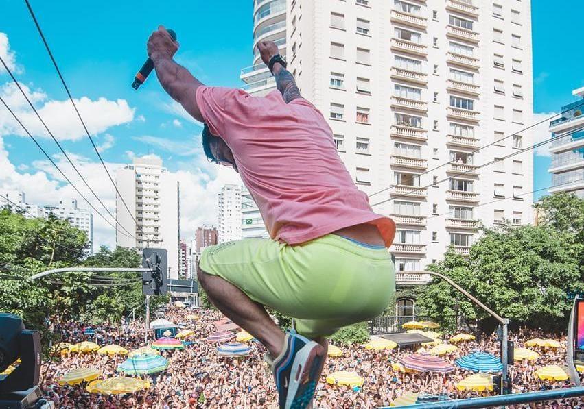 Dennis DJ. Foto: Divulgação/Asaph Teixeira