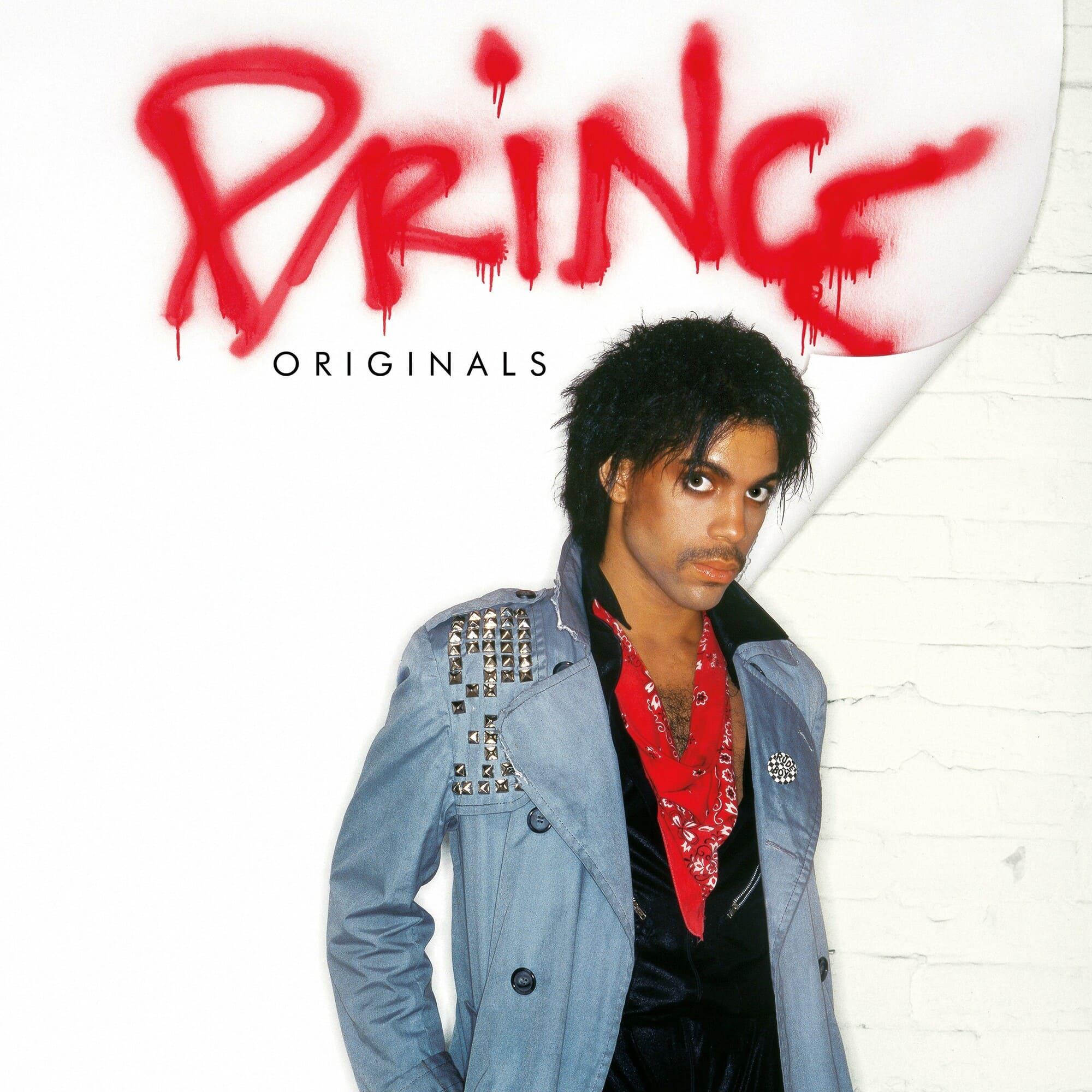 Prince. Foto: Divulgação