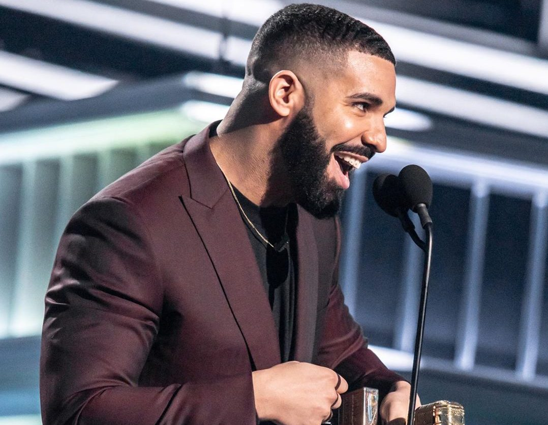 Drake. Foto: Reprodução/Instagram (@bbmas)