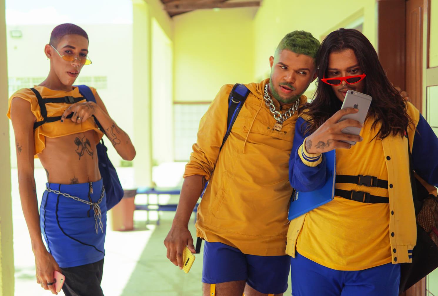 Gaybriel. Foto: Divulgação