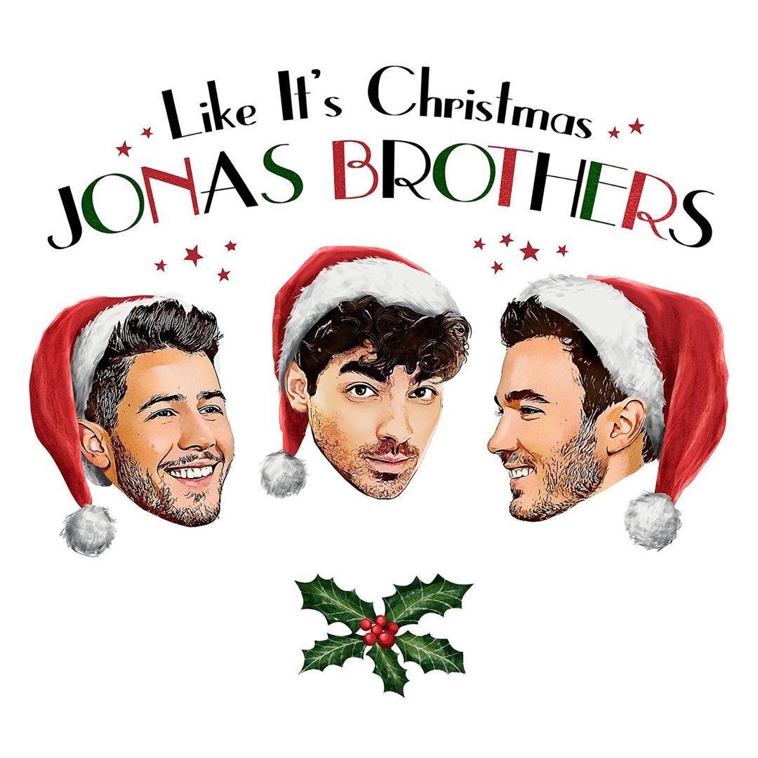 Jonas Brothers/Instagram