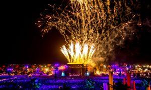 Coachella. Foto: Reprodução/Facebook