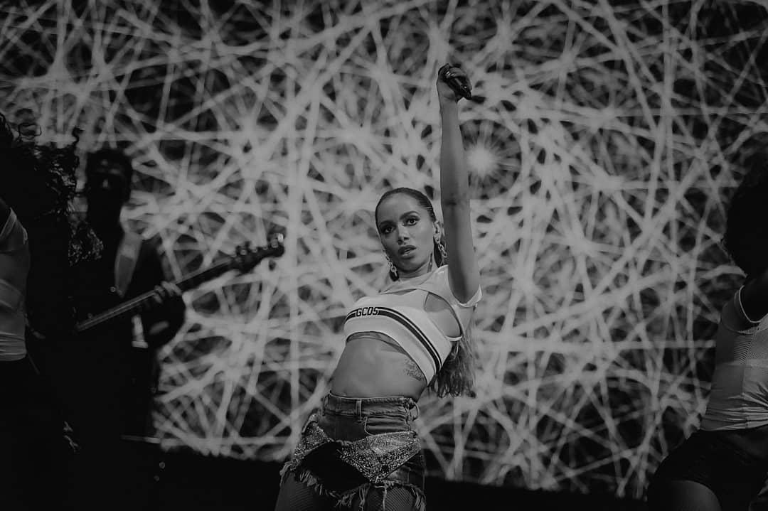 Anitta. Foto: Reprodução/Instagram (@anitta)