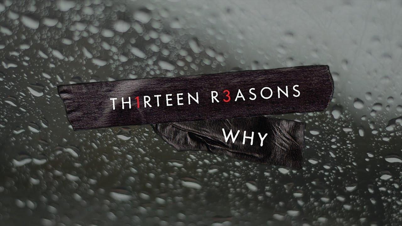 13 Reasons Why. Foto: Divulgação