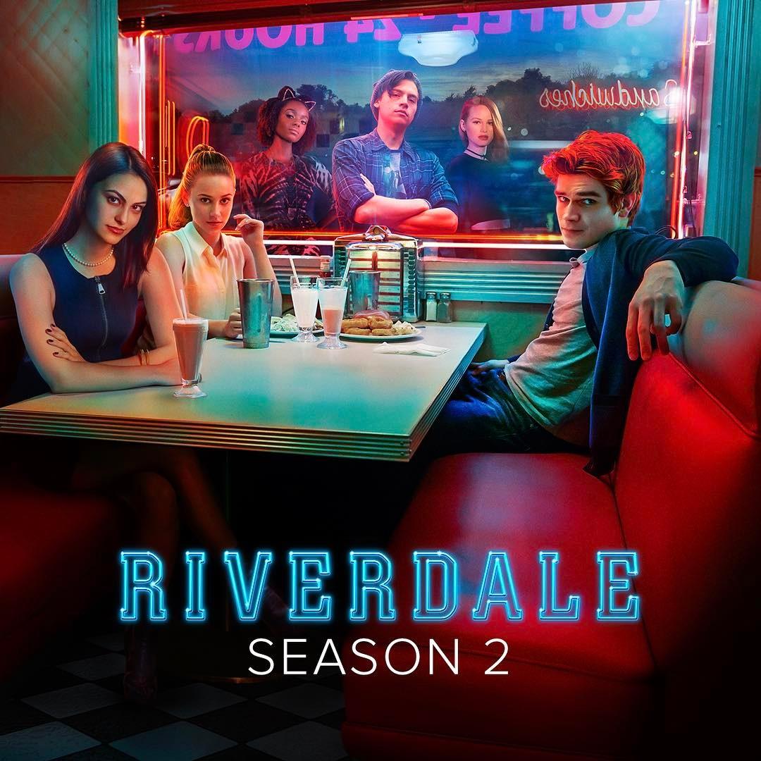 Nova Temporada De Riverdale Ganha Data De Estreia Veja As Novidades Portal Popnow