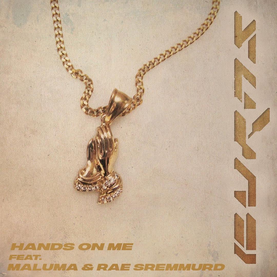 Hands On Me. Foto: Reprodução/Instagram