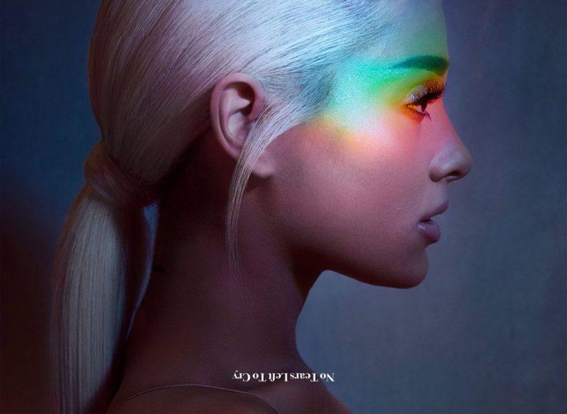 Ariana Grande. Foto: Reprodução/Instagram