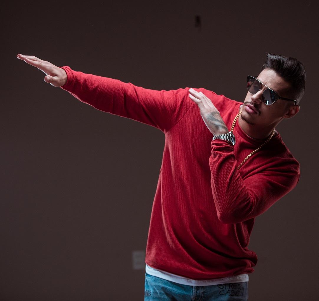 Hungria Hip Hop. Foto: Divulgação.