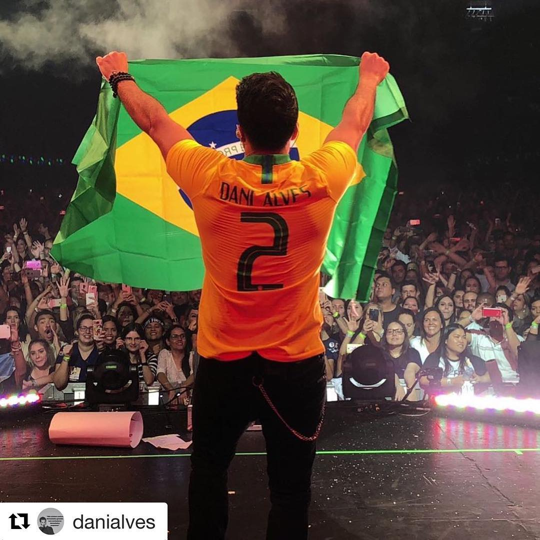 Luis Fonsi. Foto: Reprodução/Instagram