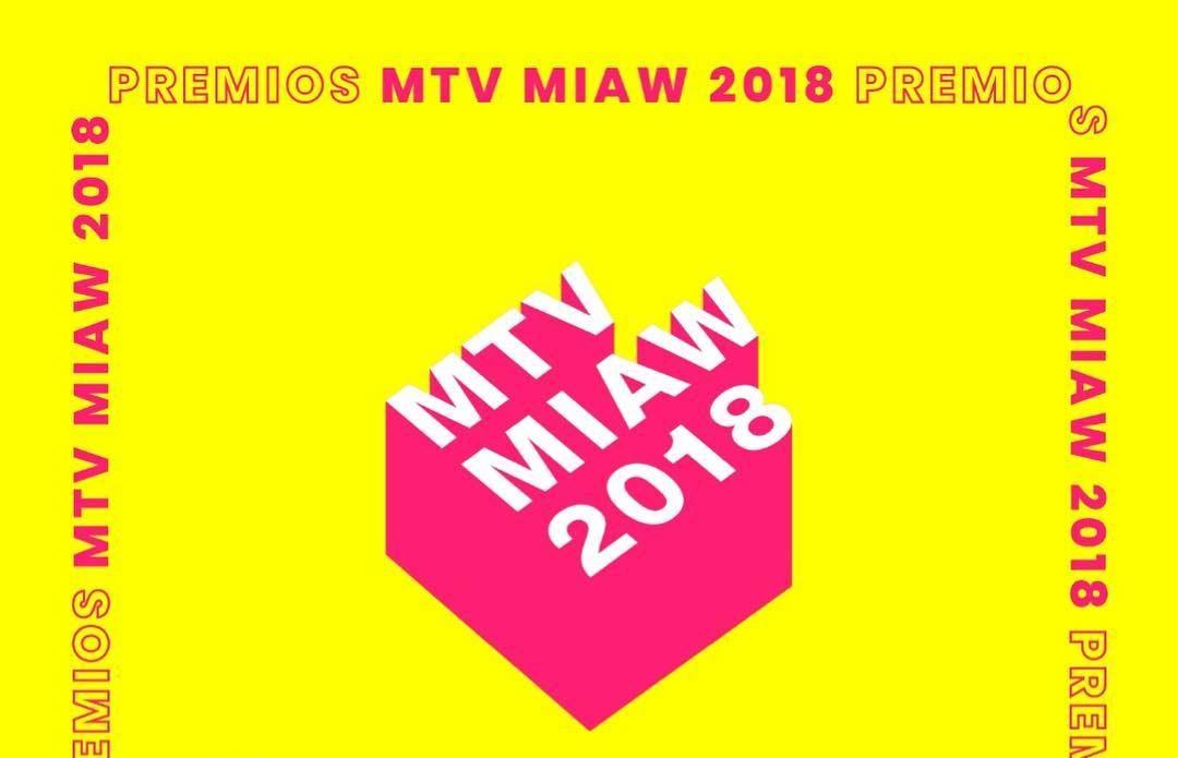 MTV MIaw. Foto: Reprodução/Instagram (@MTVBrasil)