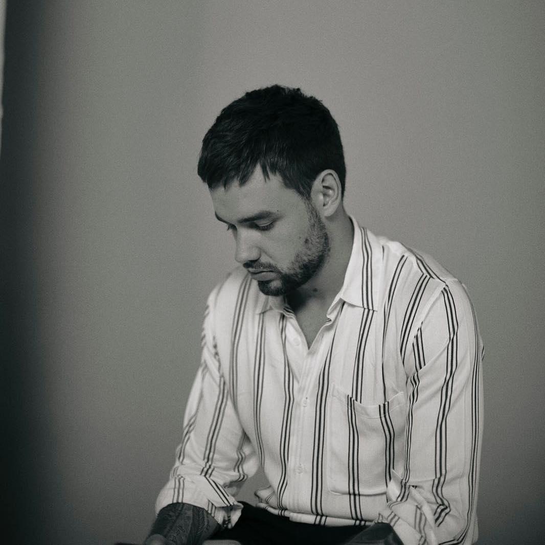 Liam Payne. Foto: Reprodução/Instagram (@liampayne)