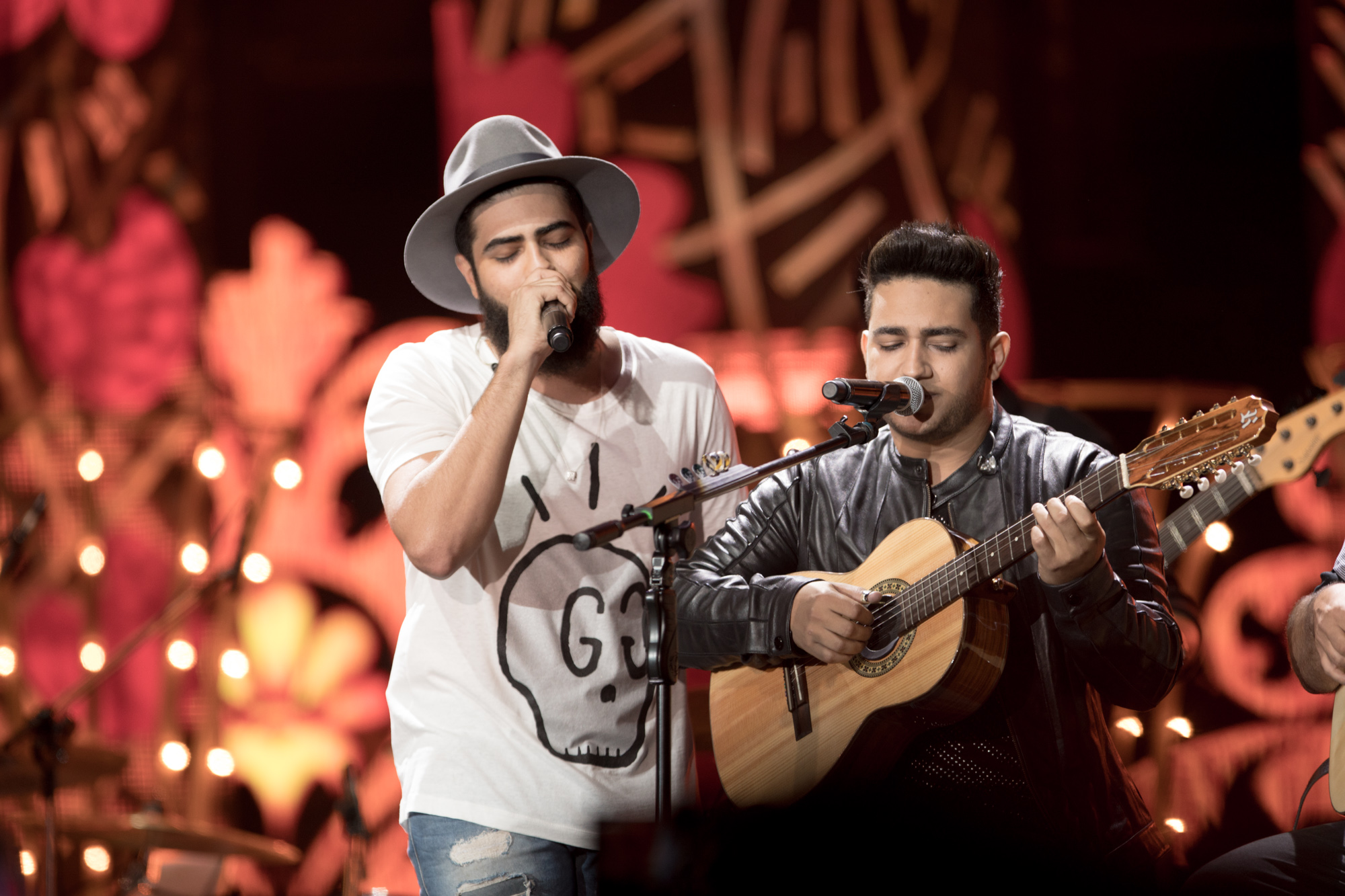 Henrique e Juliano. Foto: Divulgação