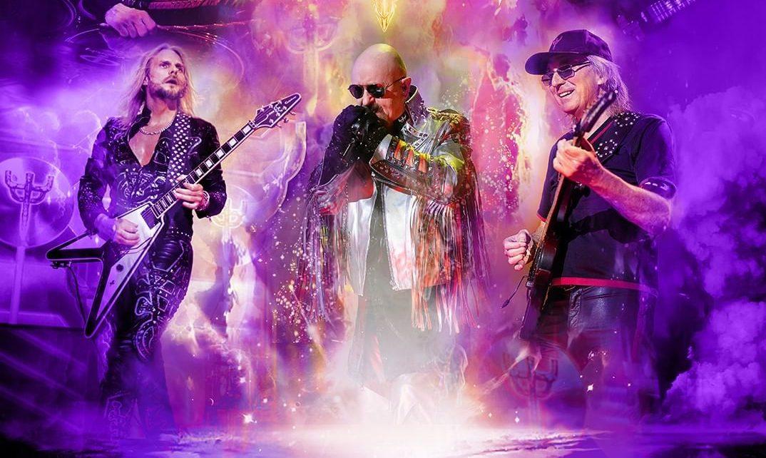 Judas Priest. Foto: Reprodução/Instagram (@judaspriest)