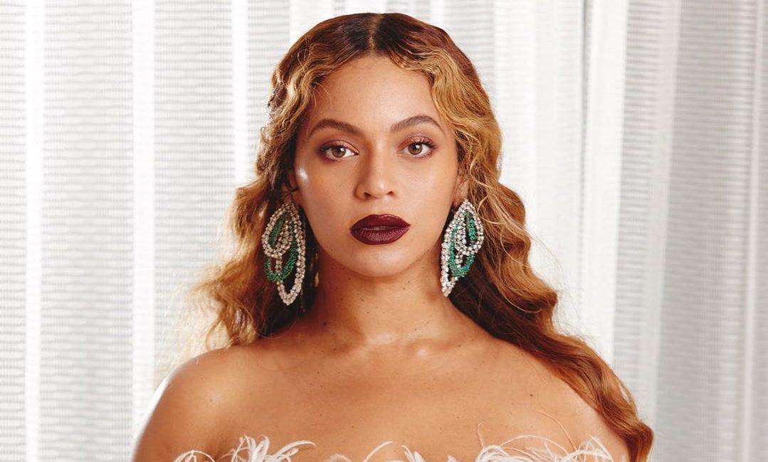 Beyoncé. Foto: Reprodução/Instagram (@beyonce)