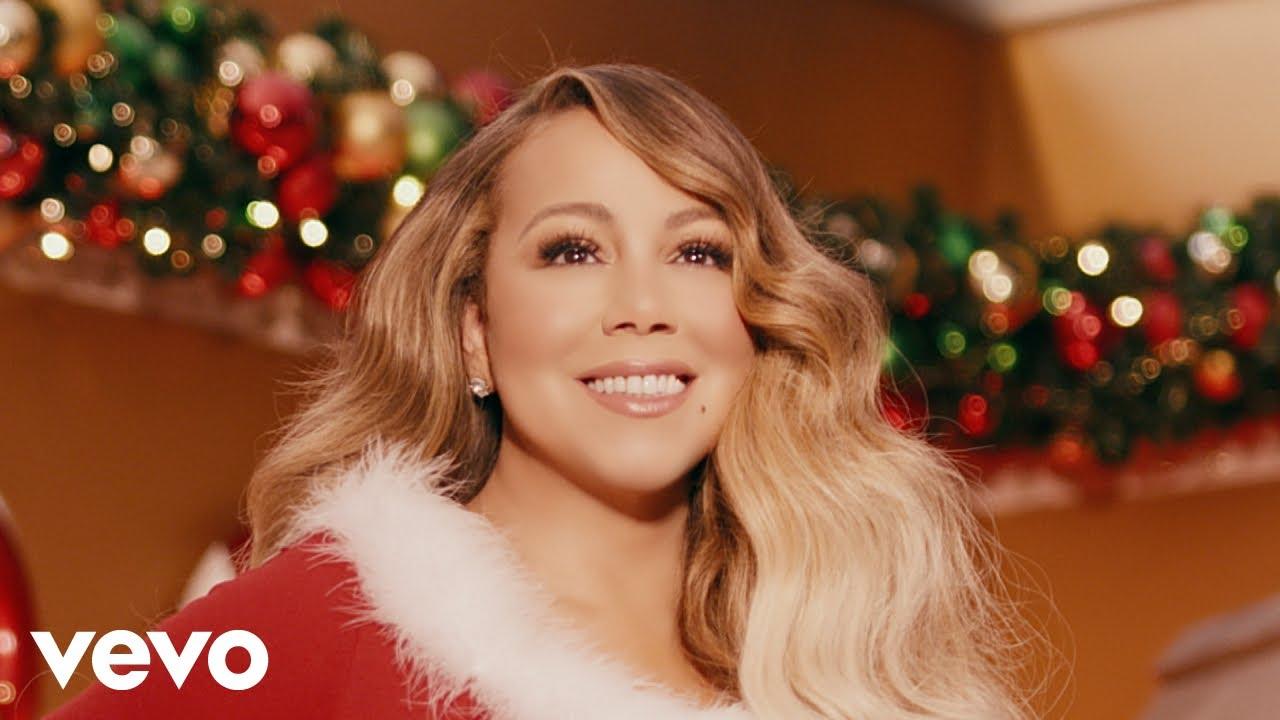 Mariah Carey. Foto: Reprodução/YouTube