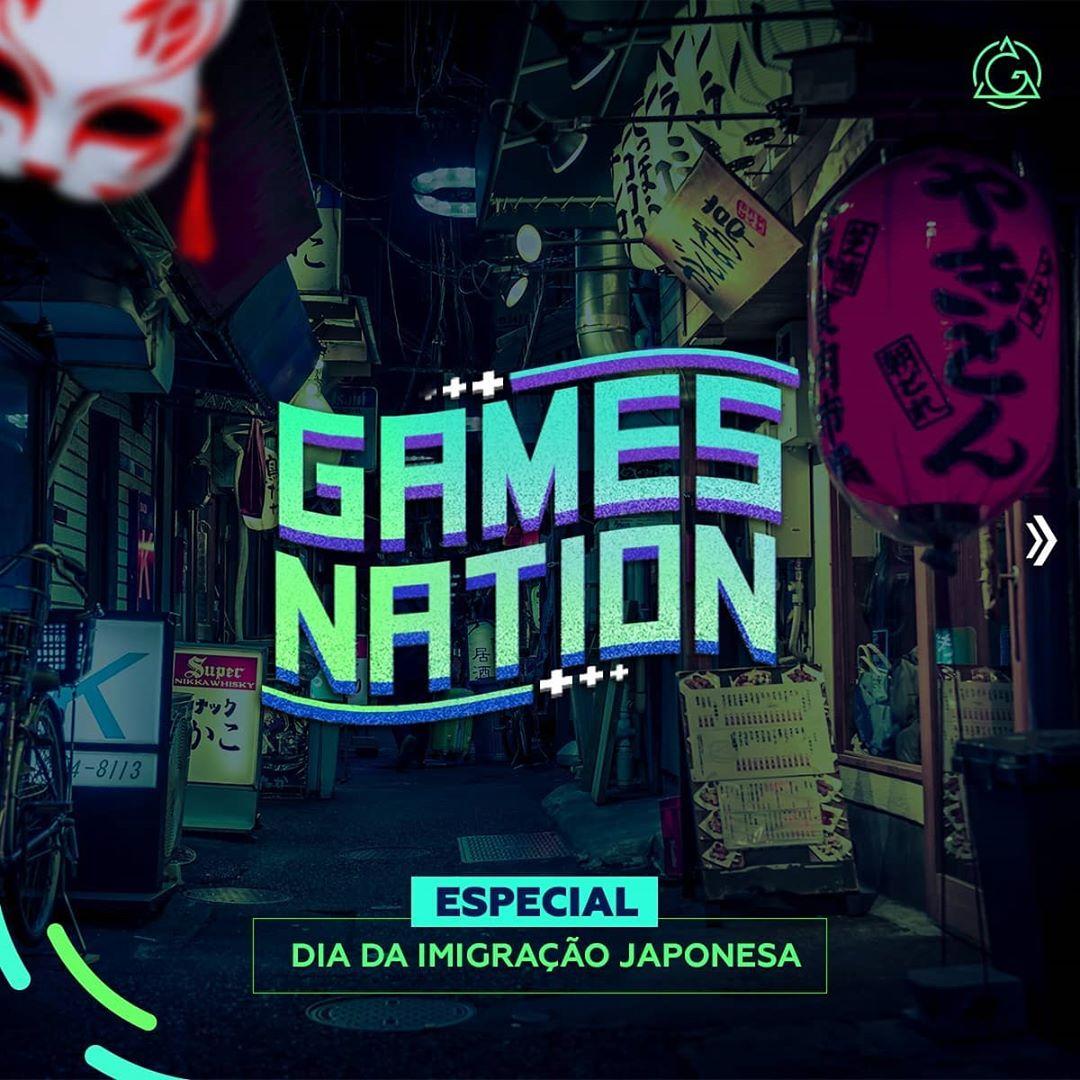 Geek Nation Livestream