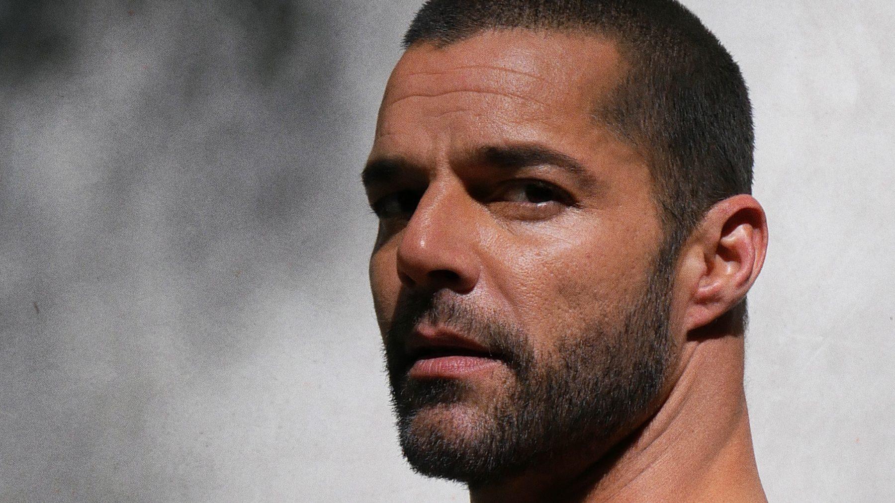 Ricky Martin. Foto: Divulgação / Jwan Yosef