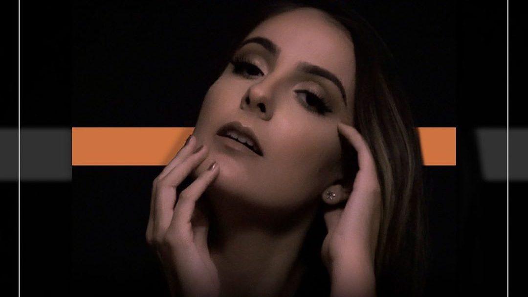 Alessandra Moreno. Foto: Divulgação