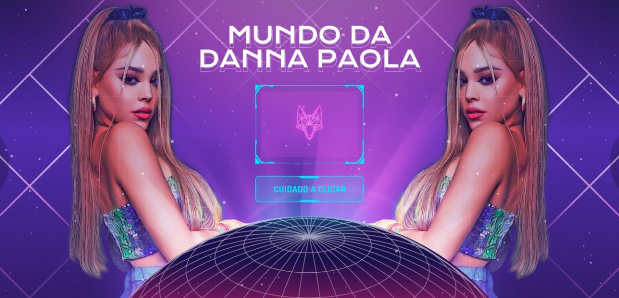 Danna Paola. Foto: Divulgação
