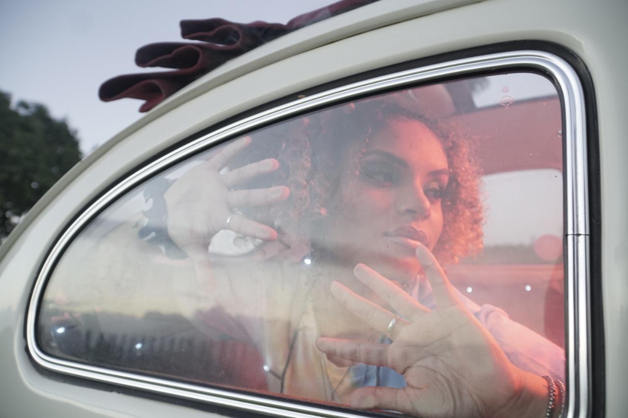 Kelly Dias. Foto: Divulgação / Soull Music