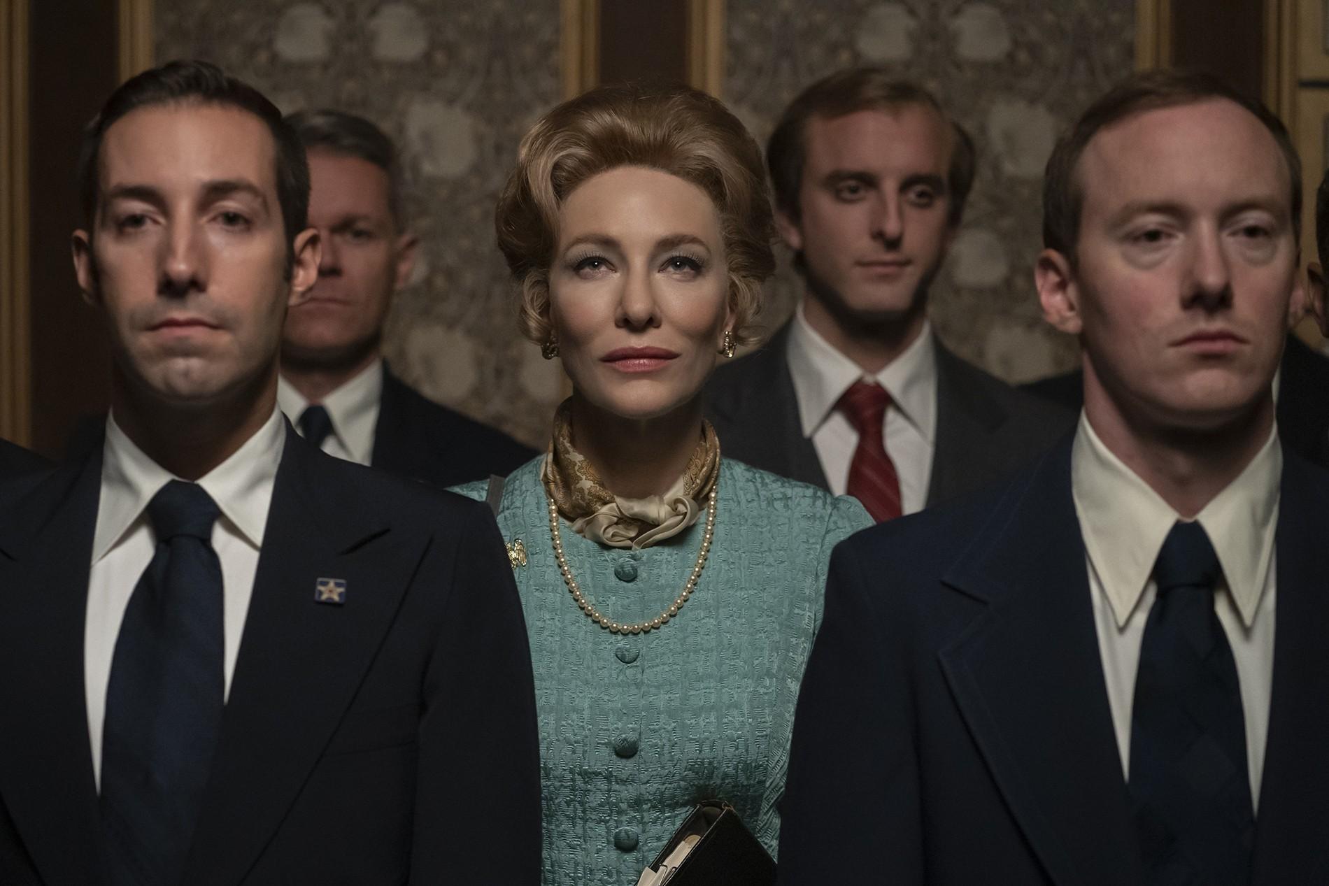 Mrs. America. Foto: Divulgação / FOX