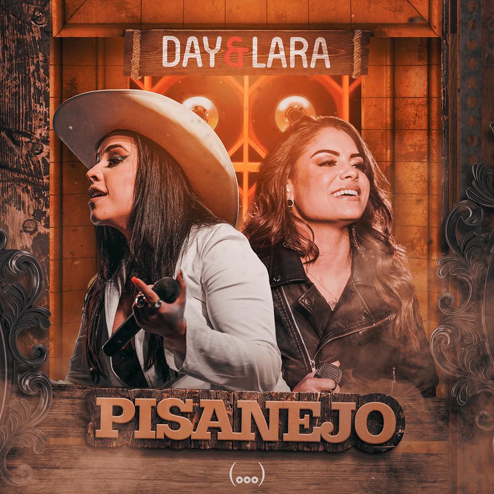 Day e Lara. Foto: Divulgação.