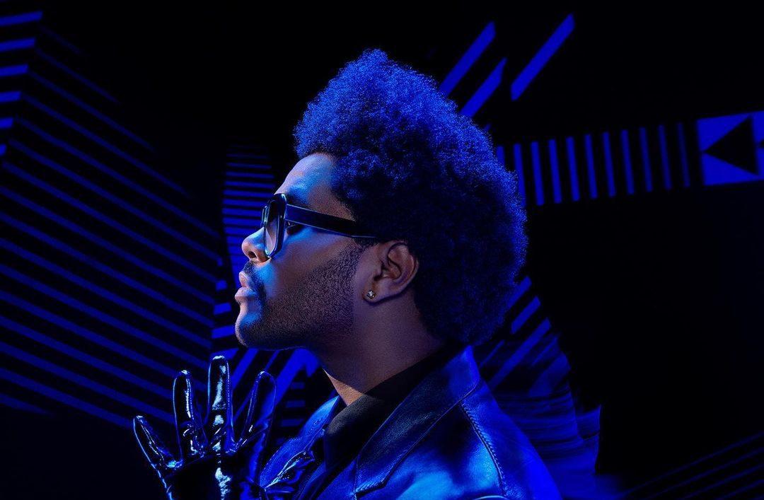 The Weeknd. Foto: Reprodução/Instagram (@theweeknd).