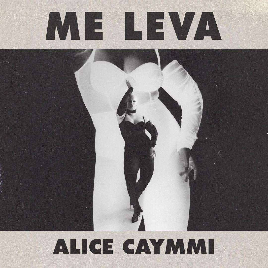 Alice Caymmi. Foto: Divulgação