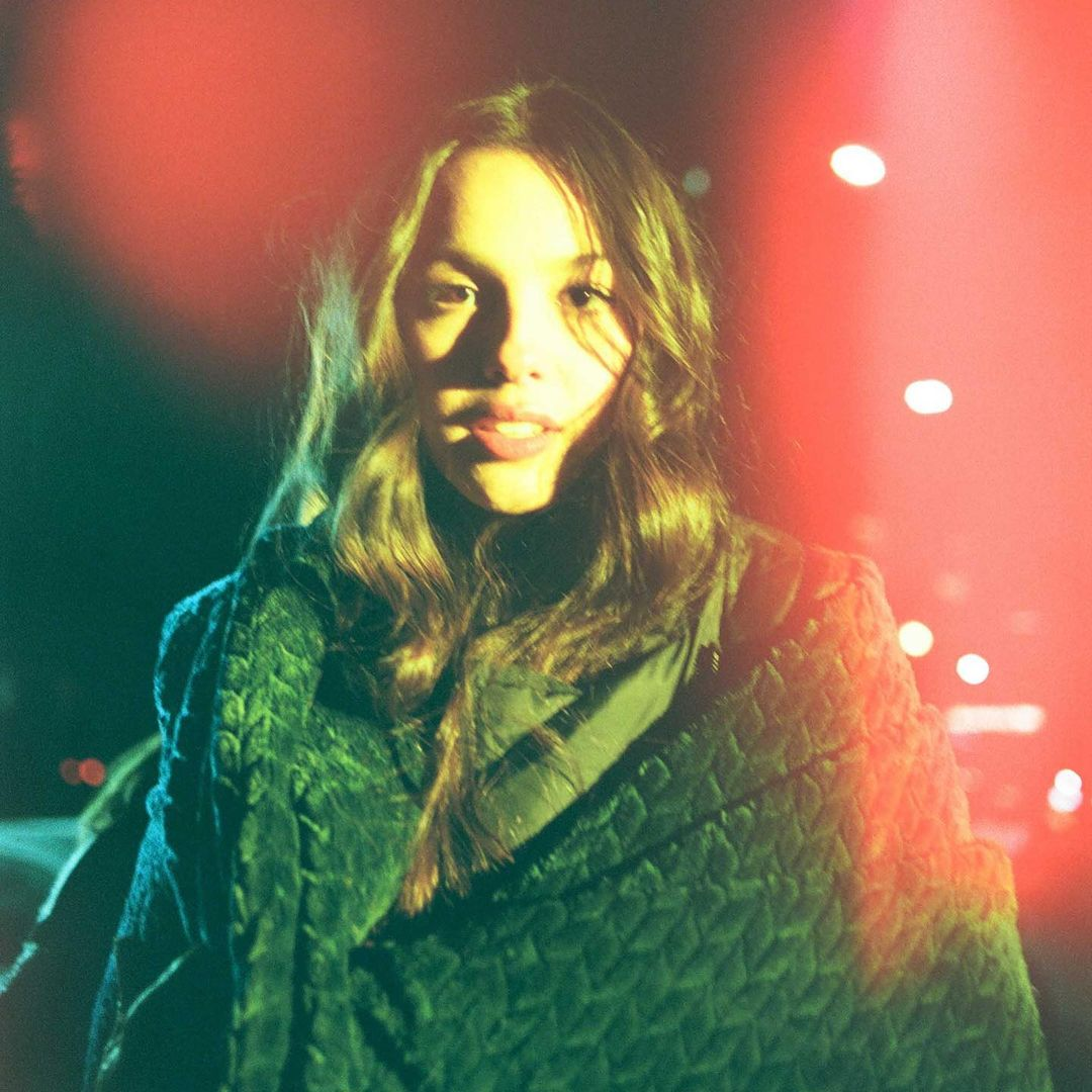 Olivia Rodrigo. Foto. Reprodução/Instagram (@olivia.rodrigo)