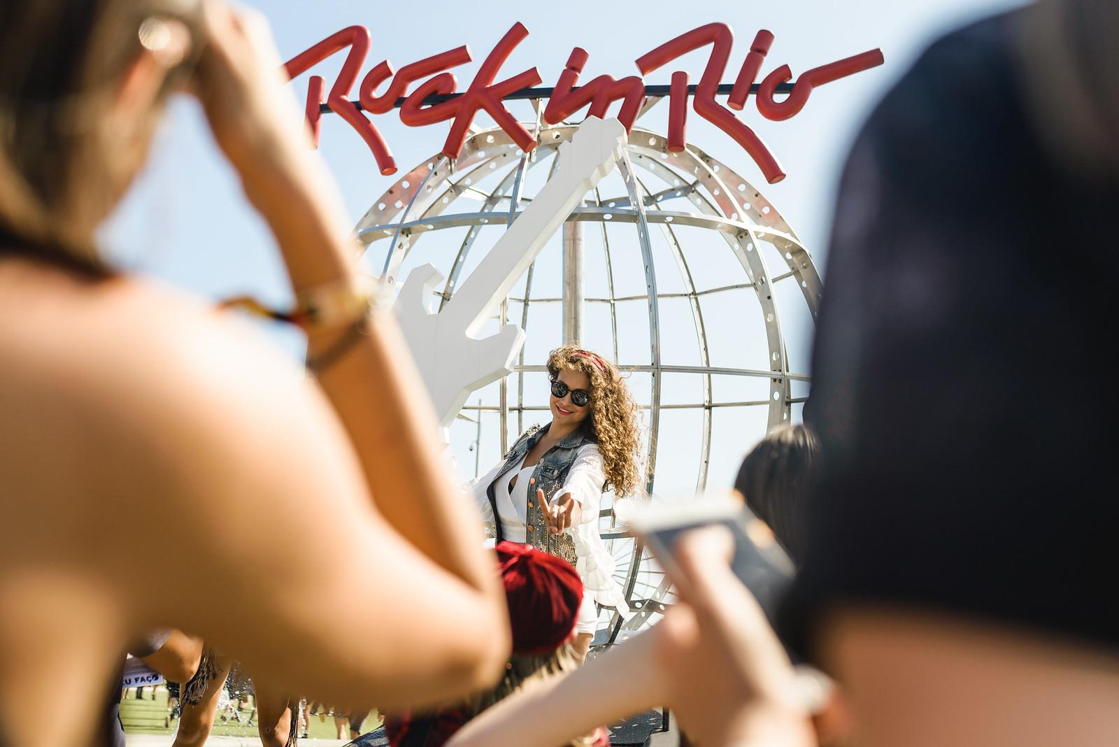 Rock in Rio. Foto: Divulgação / I Hate Flash