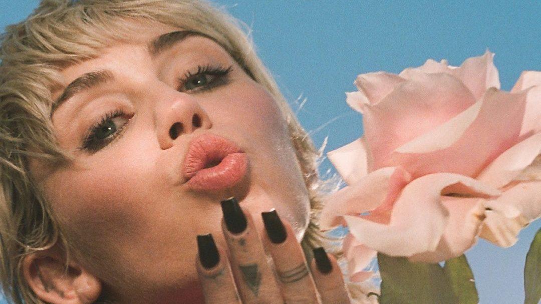 Miley Cyrus. Foto: Reprodução / Instagram (@mileycyrus)