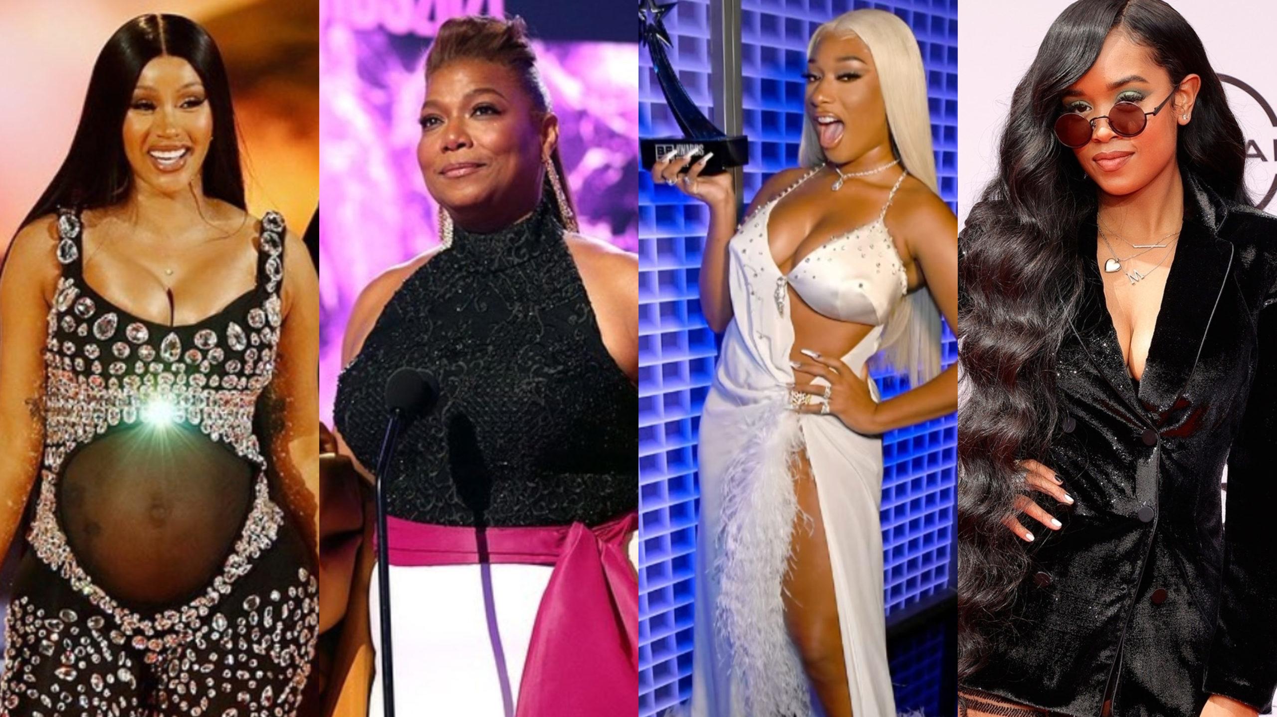 BET Awards 2021. Foto: Reprodução / Instagram / Getty Images Entertainment