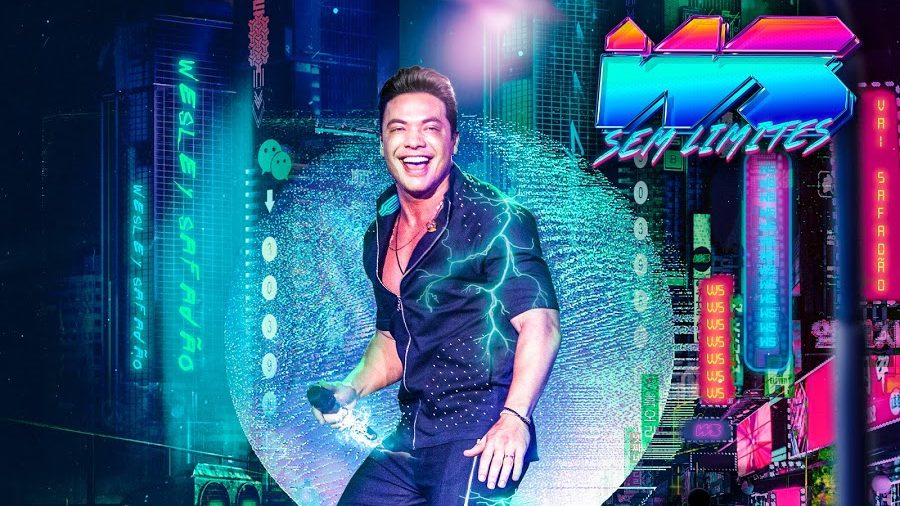 Capa do álbum. Foto: Divulgação