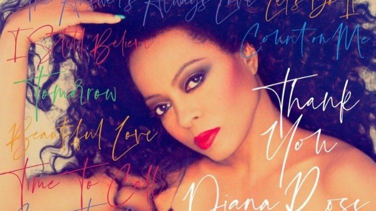 Diana Ross. Foto: Divulgação