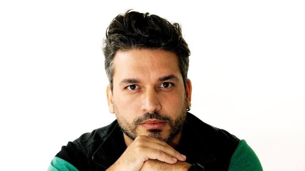 Marc Fernandes. Foto: Divulgação / Ivan Torres