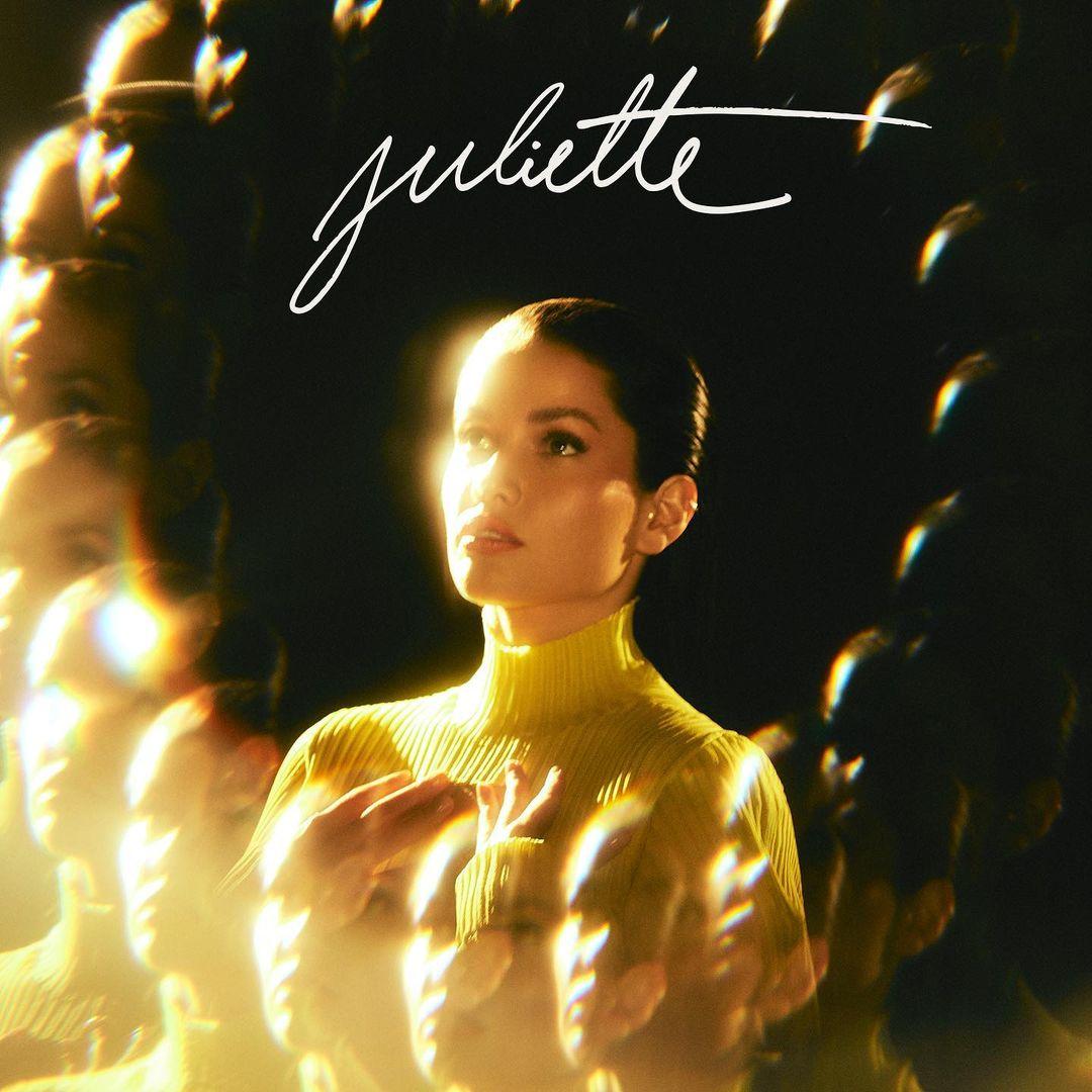 Juliette. Foto: Reprodução / Instagram (@juliette)