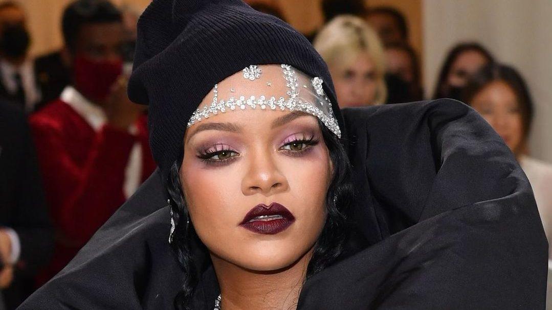 Rihanna. Foto: Reprodução / Instagram (@fentybeauty)