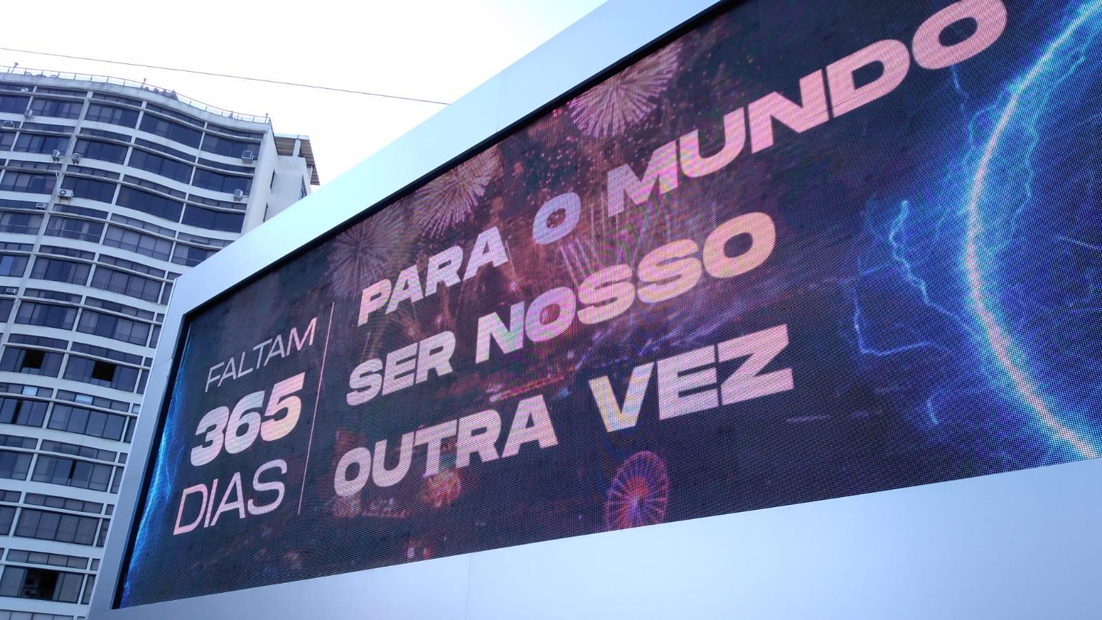 Foto: Divulgação / Twitter